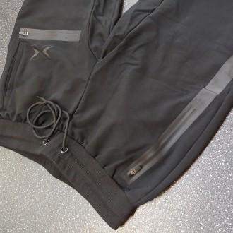 Dámské tepláky Picsil - černé