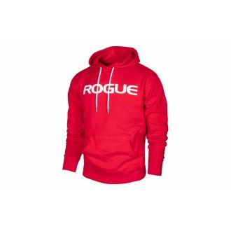 Pánská mikina Rogue Midweight - červená