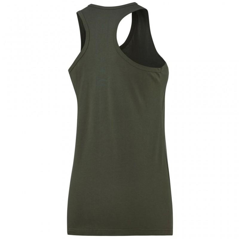 Dámský top Thornfit - Arrow Powder - Army Green
