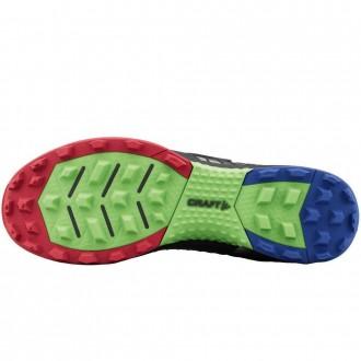 Dámské boty Craft Spartan Race RD PRO - černé