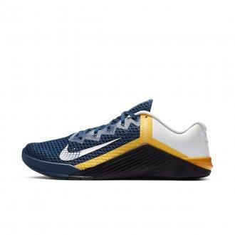 Pánské tréninkové boty Nike Metcon 6 - Valerian blue
