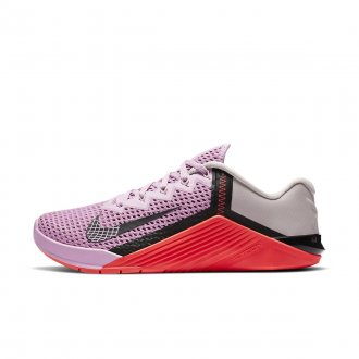 Dámské tréninkové boty Nike Metcon 6 - pink/flash