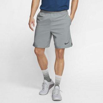Pánské šortky Nike Pro Flex Vent Max - šedé