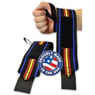 THP High Performance Wrist Wraps 60 cm