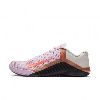 Dámské boty Nike Metcon 6 - arktická rúžová