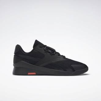 Pánské vzpěračské boty Reebok Lifter PR II - FY3830