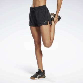 Dámské šortky Workout Knit Poly Short - GI6856