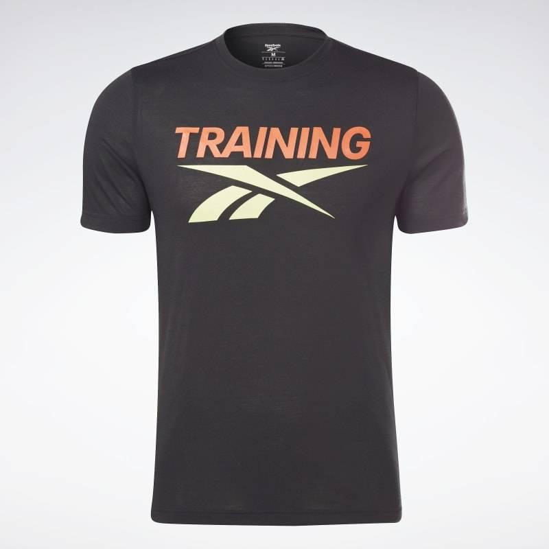 Pánské tričko Reebok Training Tee - GI8399