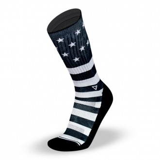 Ponožky STARS AND STRIPES - Socks