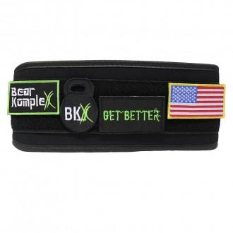 Bear KompleX opasek - Get Better