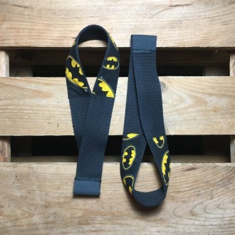 STORMS trhačky - Batman - široké 4 cm