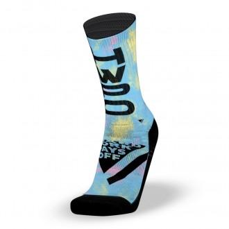 Ponožky Hwpo color - Socks