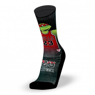 Ponožky Raphael Jordan 23 color - Socks