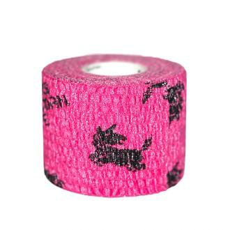 Thumb tape Orság - délka 6.9 m (růžová)