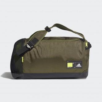 Spotovní taška / batoh adidas Performance Green