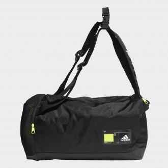 Sport Performance Teambag black