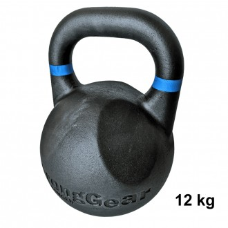 Závodní Kettlebell 12 kg - Strong Gear