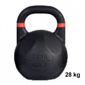 Závodní Kettlebell 28 kg - Strong Gear