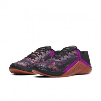 Dámské boty Nike Metcon 6 - východ slunce na Marsu