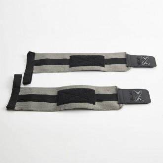 Zpevňovač zápěstí Wrist Wraps Picsil - zelené