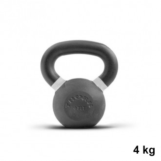 Kettlebell Thorn+fit CC 4 kg