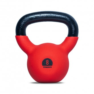 Kettlebell Thorn+fit (RED) 8 kg