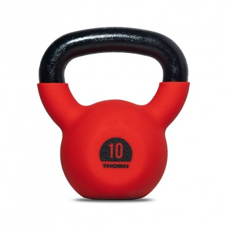 Kettlebell Thorn+fit (RED) 10 kg