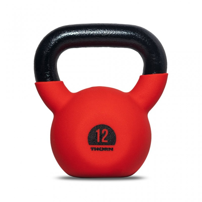 Kettlebell Thorn+fit (RED) 12 kg