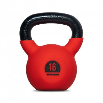 Kettlebell Thorn+fit (RED) 16 kg