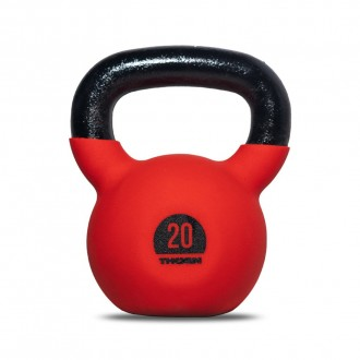 Kettlebell Thorn+fit (RED) 20 kg
