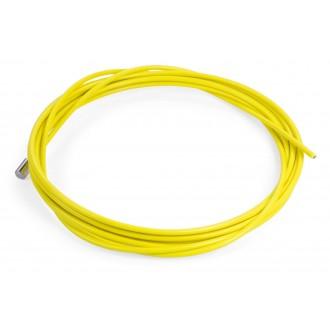 TOP lanko na švihadlo Elite SRS (2,4mm) - žluté