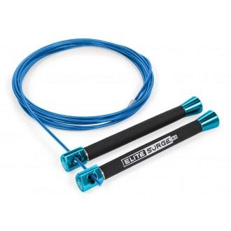 Rychlostní švihadlo ELIT2E Surge 3.0 blue/blue
