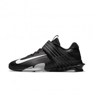 Pánské vzpěračské boty Nike Savaleos - černé