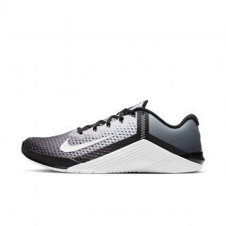 Pánské tréninkové boty Nike Metcon 6 - Black/white