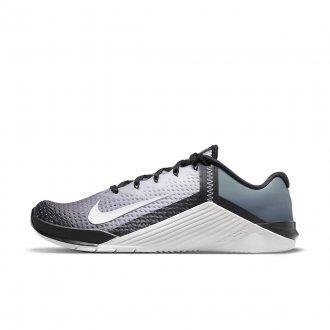 Dámské tréninkové boty Nike Metcon 6 - black/white