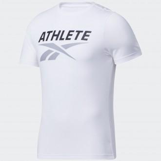 Pánské tričko Reebok Athlete Tee - GP4465