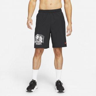 Pánské šortky Nike - černé