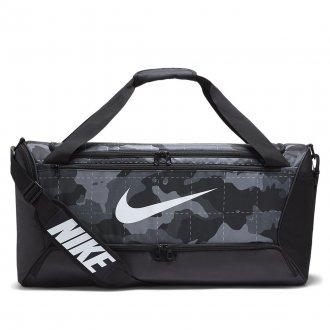 Tréninková taška Nike Brasilia Medium camo DB1162-084