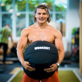 Sandbag Workout 68 kg (150 LB)
