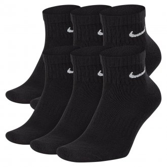 Ponožky Nike Everyday Cushioned - 3 páry