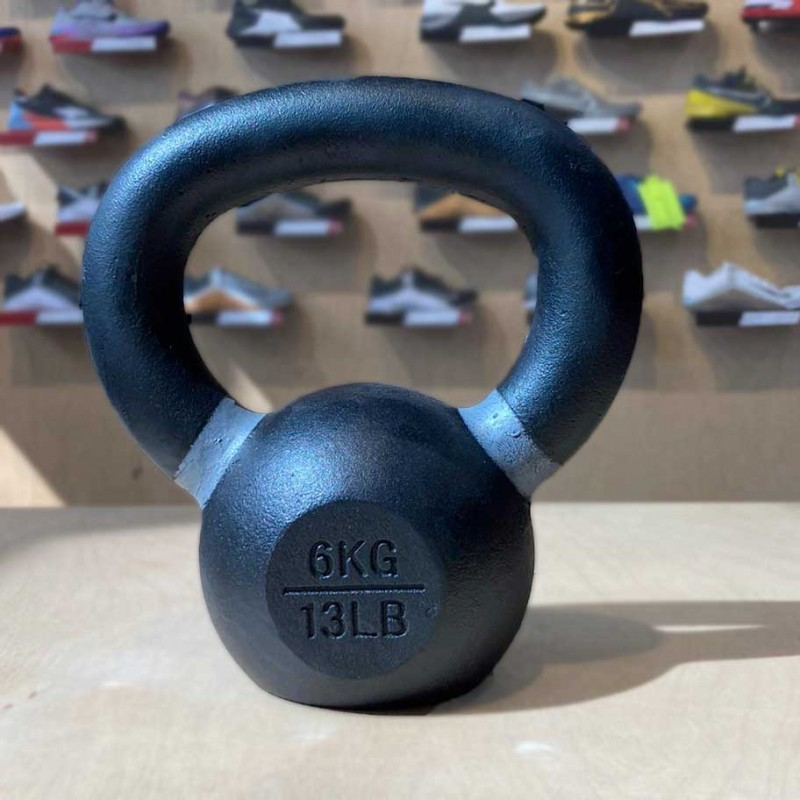 Kettlebell Dynamic CC 6 kg