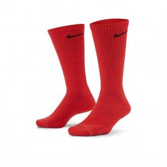 Tréninkové ponožky Nike black/blue/orange