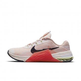 Dámské tréninkové boty Nike Metcon 7 - soft pink/purple