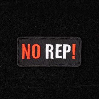 Nášivka NO REP