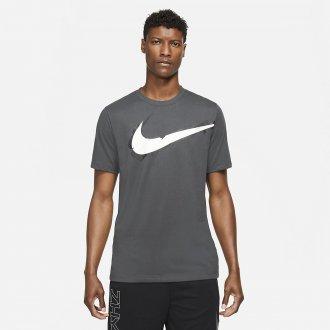 Pánské tričko Nike - Black