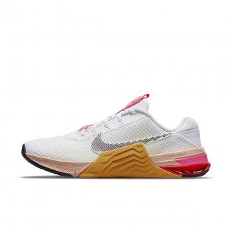Dámské tréninkové boty Nike Metcon 7 - CRIMSON