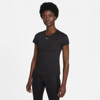 Dámské tričko Nike Dri-FIT - black