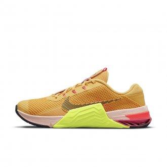 Tréninkové boty Nike Metcon 7 - pollen/black volt