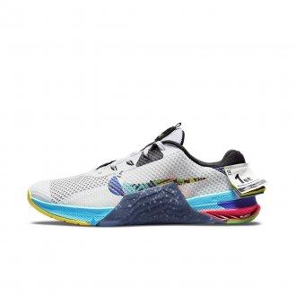 Unisex tréninkové boty Nike Metcon 7 - white/multi color