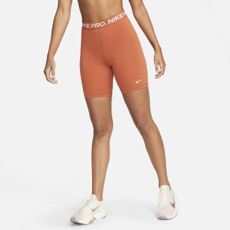 Dámské funkční šortky Nike Pro 365 - burnt sunrise